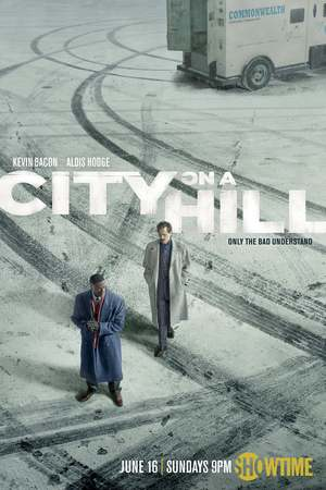 City on a Hill (TV Series 2019- ) DVD Release Date
