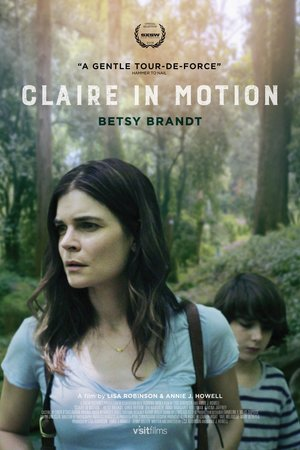 Claire in Motion (2016) DVD Release Date