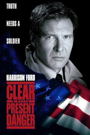 Clear and Present Danger (1994) DVD Release Date