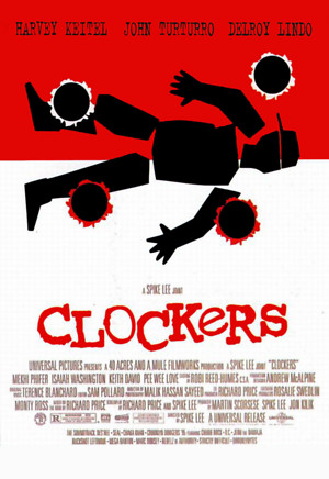 Clockers (1995) DVD Release Date