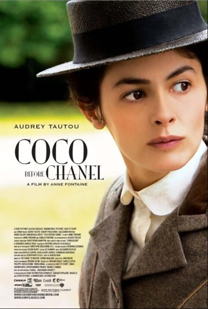 Coco Before Chanel (2009) DVD Release Date