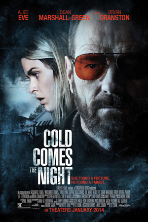 Cold Comes the Night (2013) DVD Release Date