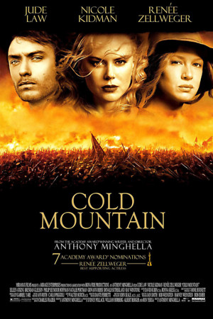 Cold Mountain (2003) DVD Release Date