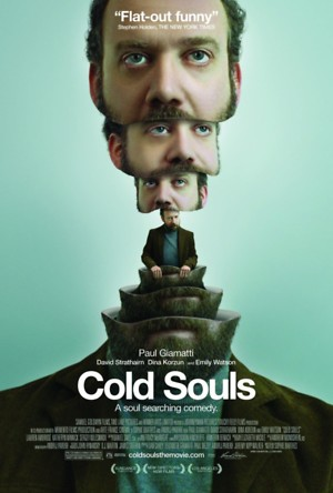 Cold Souls (2009) DVD Release Date
