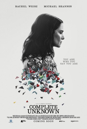 Complete Unknown (2016) DVD Release Date