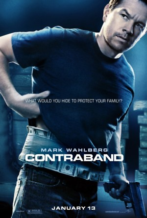 Contraband (2012) DVD Release Date