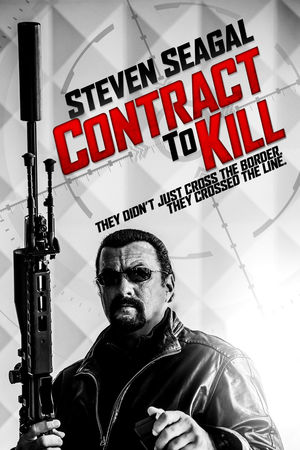 Contract to Kill (2016) DVD Release Date