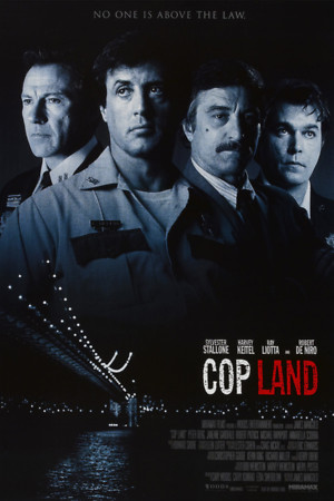 Cop Land (1997) DVD Release Date