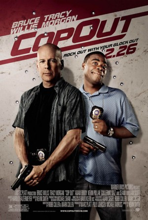 Cop Out (2010) DVD Release Date