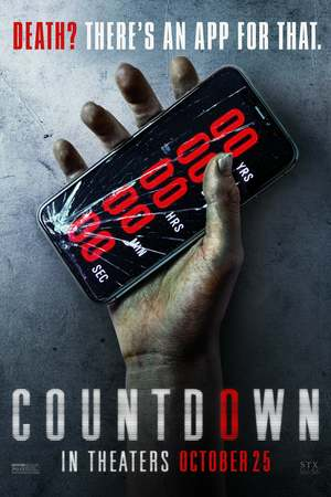 New Dvd Releases October 2020.Countdown Dvd Release Date January 21 2020