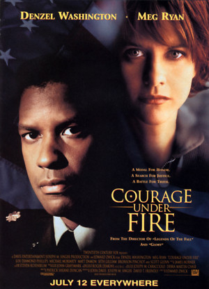 Courage Under Fire (1996) DVD Release Date