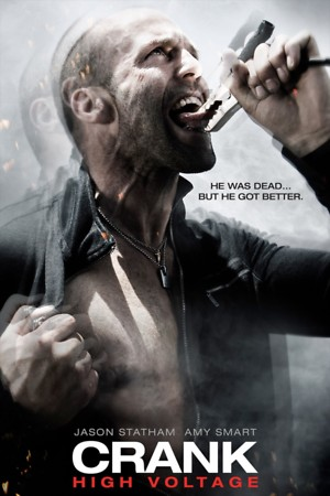 Crank: High Voltage (2009) DVD Release Date