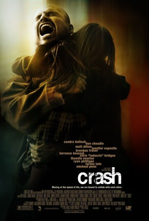 Crash (2004) DVD Release Date