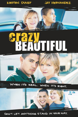 Crazy/Beautiful (2001) DVD Release Date