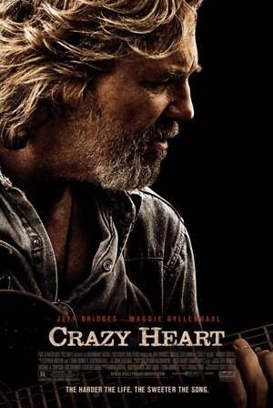 Crazy Heart DVD Release Date April 20, 2010