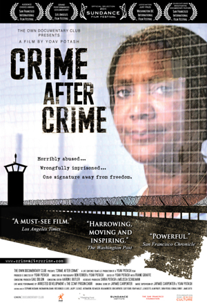 Crime After Crime (2011) DVD Release Date