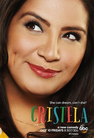 Cristela (TV Series 2014- ) DVD Release Date