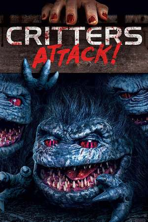 Critters Attack! (Movie 2019) DVD Release Date