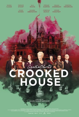 Crooked House (2017) DVD Release Date