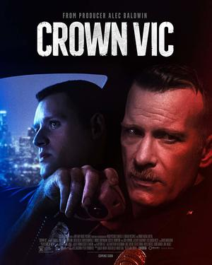 Crown Vic (2019) DVD Release Date