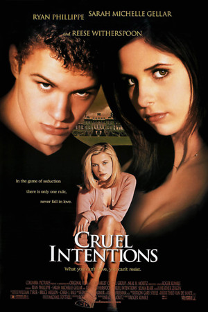 Cruel Intentions (1999) DVD Release Date