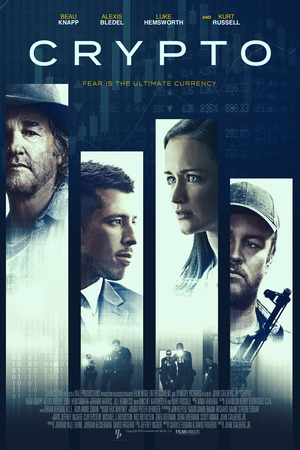 Crypto (2019) DVD Release Date