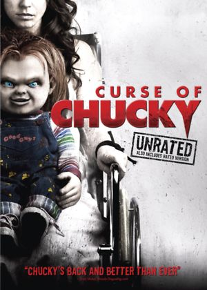 Curse of Chucky (Video 2013) DVD Release Date