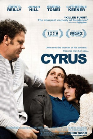 Cyrus (2010) DVD Release Date