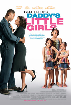 Daddy's Little Girls (2007) DVD Release Date