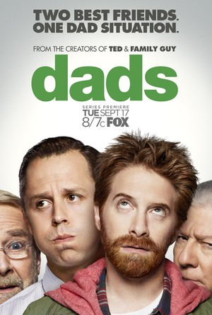 Dads (TV Series 2013-2014) DVD Release Date