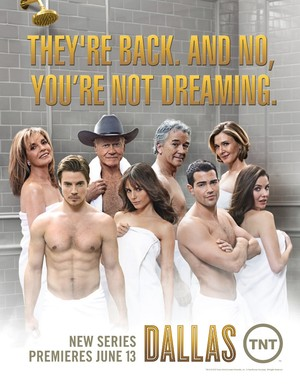 Dallas (TV 2012) DVD Release Date