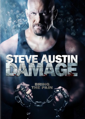 Damage (2009) DVD Release Date