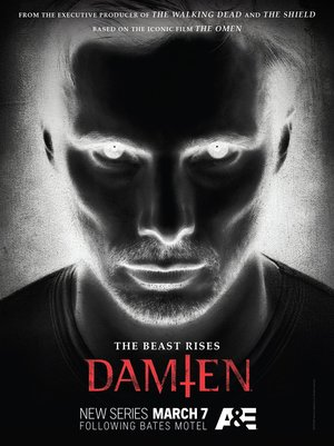 Damien (TV Series 2016- ) DVD Release Date
