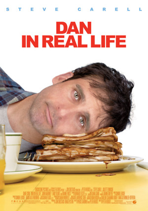 Dan in Real Life (2007) DVD Release Date