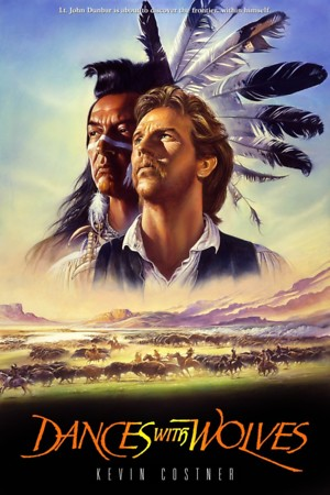 Dances with Wolves (1990) DVD Release Date