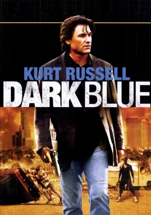 Dark Blue (2002) DVD Release Date