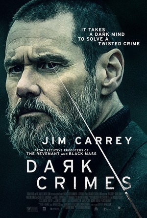 Dark Crimes (2016) DVD Release Date
