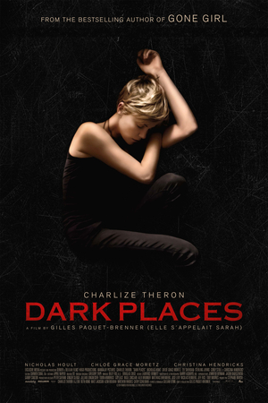 Dark Places (2015) DVD Release Date