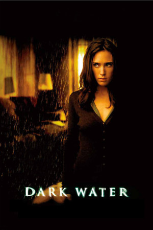 Dark Water (2005) DVD Release Date