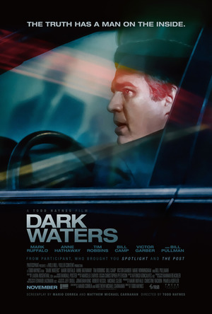 New Dvd Releases February 2020.Dark Waters Dvd Release Date