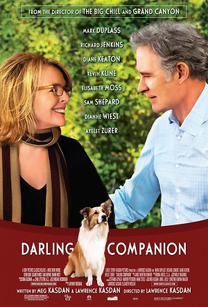 Darling Companion (2012) DVD Release Date