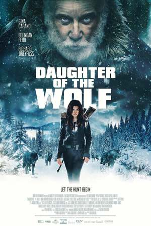Daughter of the Wolf (2019) DVD Release Date