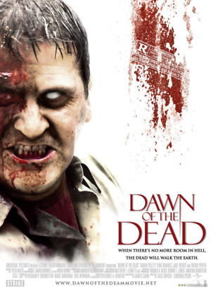Dawn of the Dead (2004) DVD Release Date