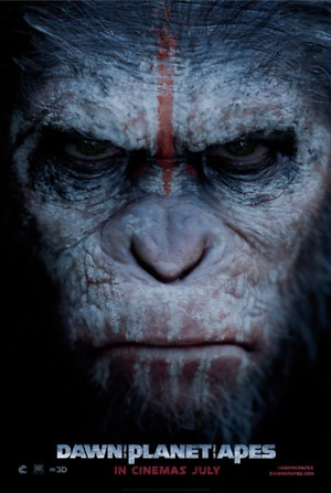 Dawn of the Planet of the Apes (2014) DVD Release Date