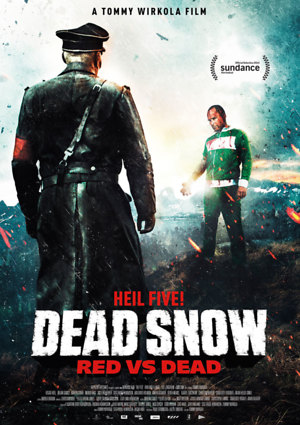 Dead Snow 2: Red vs. Dead (2014) DVD Release Date