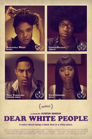 Dear White People (2014) DVD Release Date