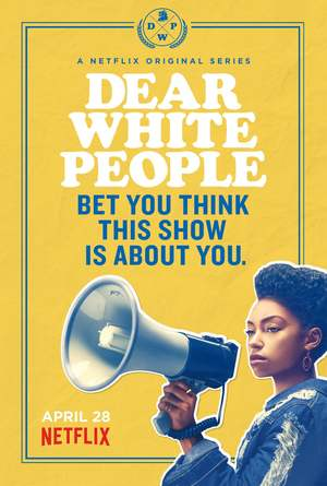 Dear White People (TV Series 2017- ) DVD Release Date