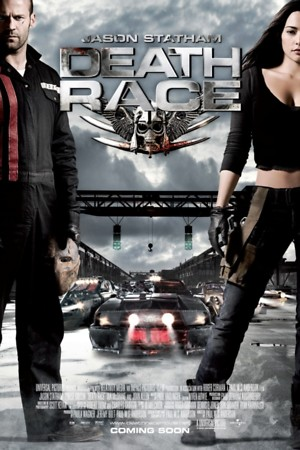 Death Race (2008) DVD Release Date