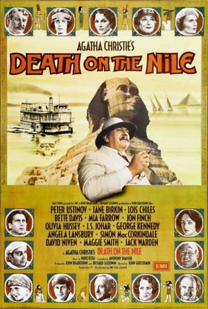 Death on the Nile (1978) DVD Release Date