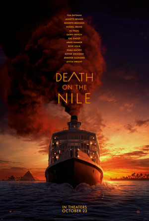 Death on the Nile (2022) DVD Release Date